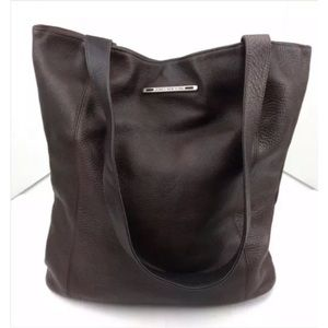 Jones New York Large Tote Handbag Purse
